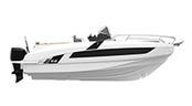 Beneteau Motorboote, Flyer