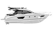 Beneteu Motorboote, Gran Turismo