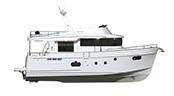 Beneteau Motorboote, Swift Trawler