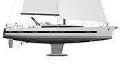 Beneteau Segelboote, Oceanis Yacht