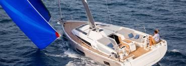 Oceanis 46.1, Swift Trawler 47 und Flyer 8 Sundeck – frischer Wind aus Frankreich