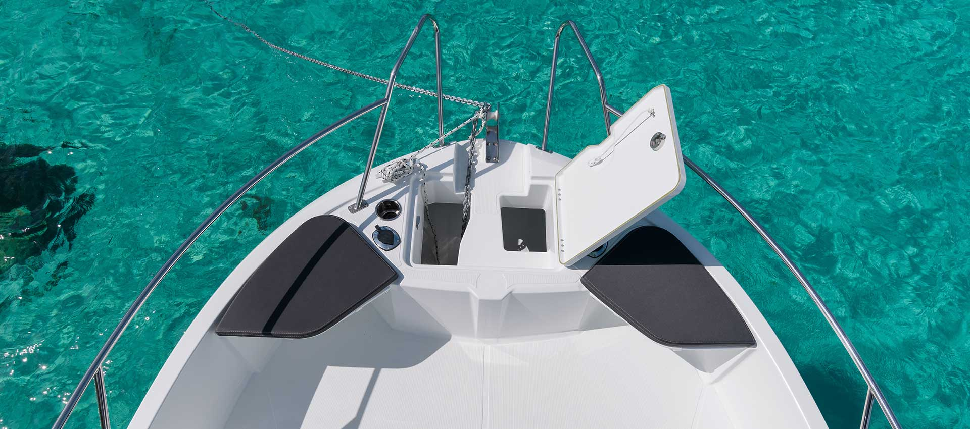 Beneteau Barracuda 8