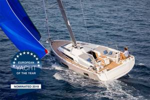 Beneteau Oceanis 46.1 - nominated