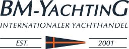 Logo BM Yachting
