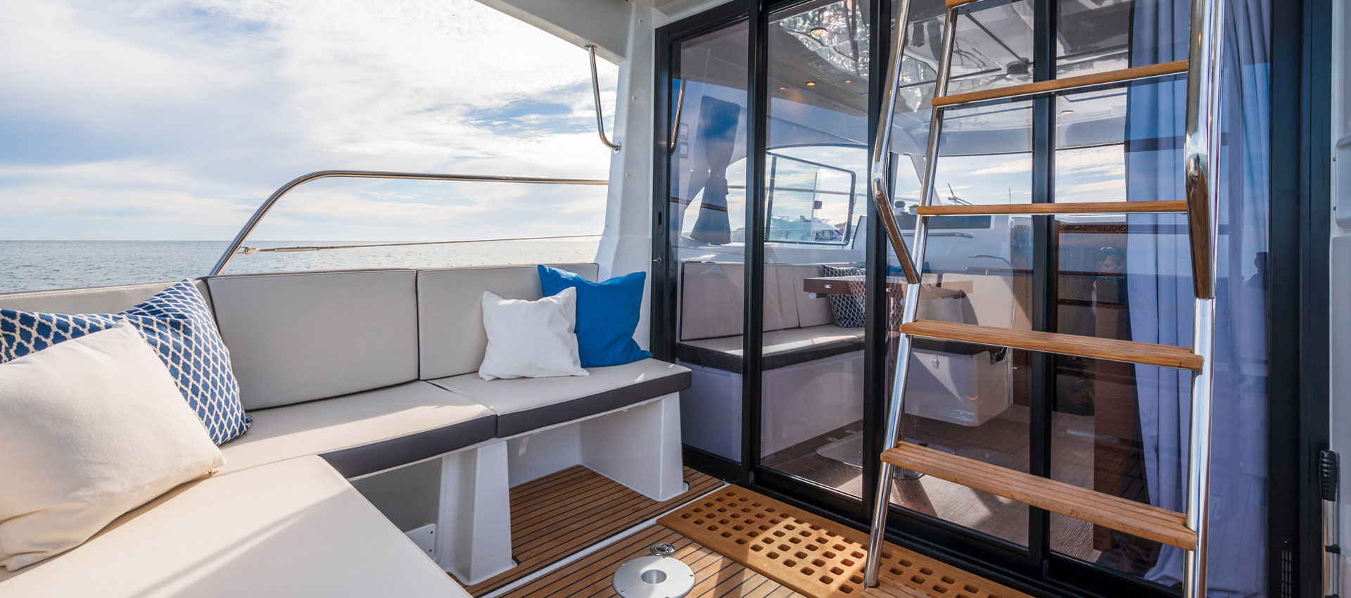 Beneteau Antares 11 Fly